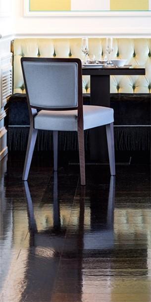 Nábytok pre hotely, reštaurácie a kaviarne