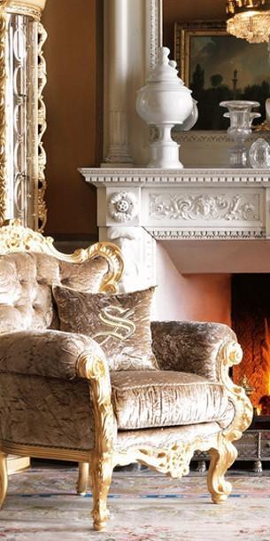IMPERIAL – klasicky historicky a rustikálny nábytok