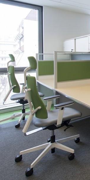 Office - Kompletný servis v oblasti interiérového dizajnu | Drevex.eu