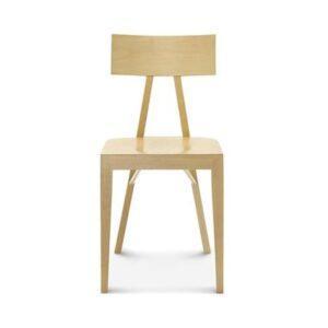 reštauračná stolička SRA-0336