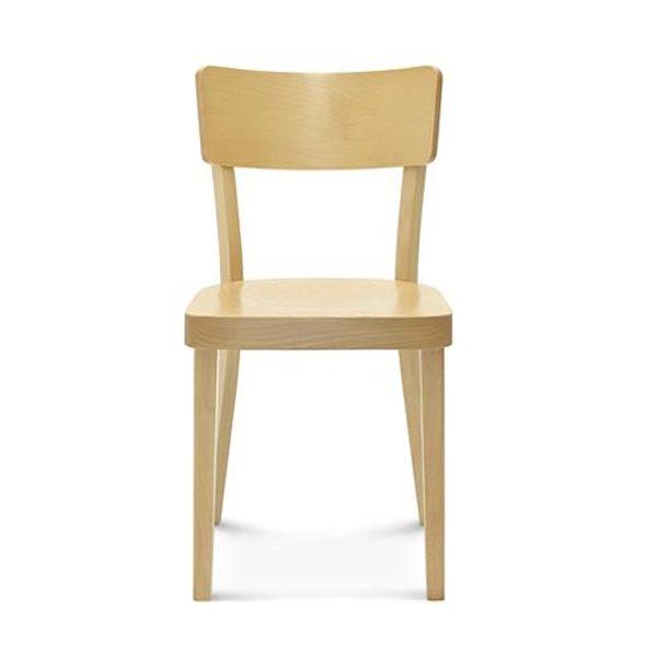 reštauračná stolička SRA-9449