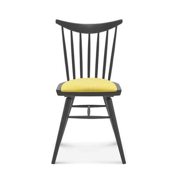 reštauračná stolička SRA-0537