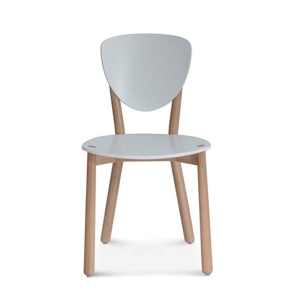 reštauračná stolička SRA-1702