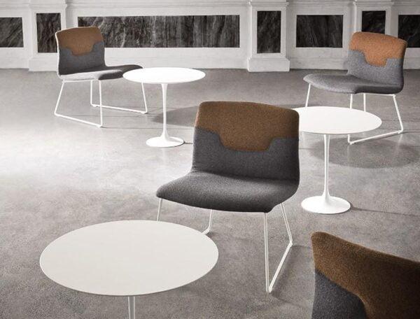 Konferenčný stolík GA-Saturnino - dizajn