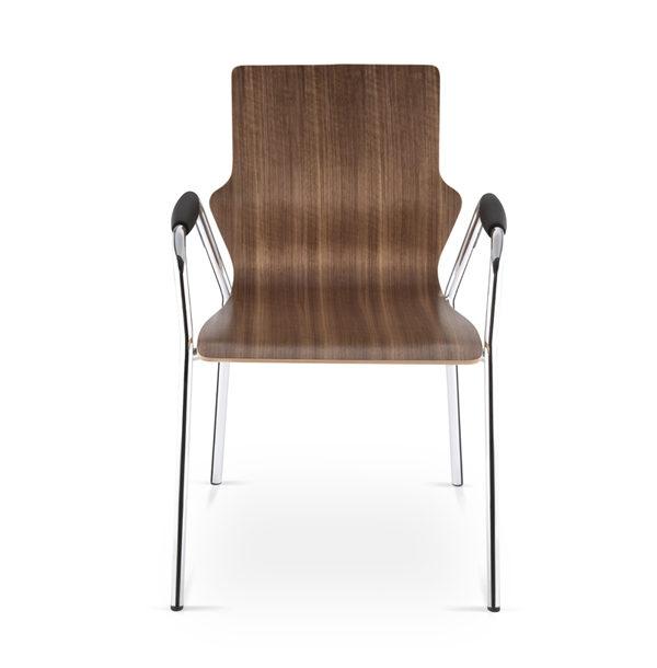 stolička z preglejky NS-Conversa
