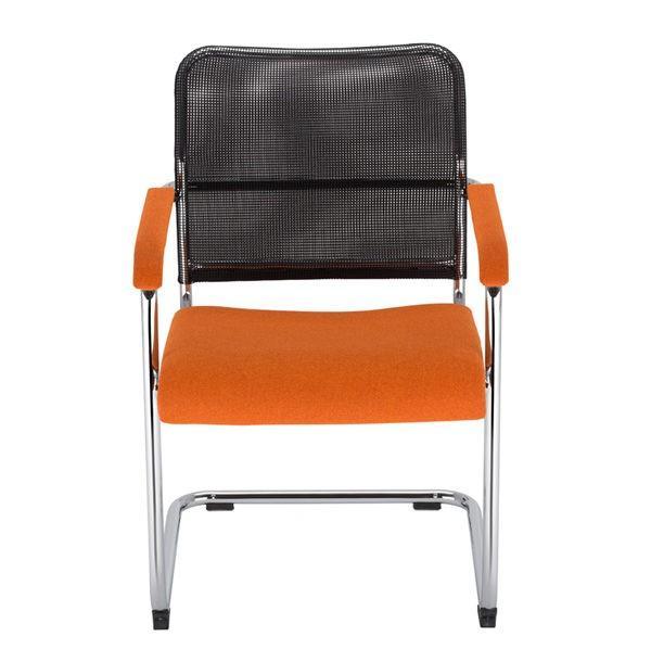 Rokovacia stolička NS-Rumba-prevedenie NET-spredu