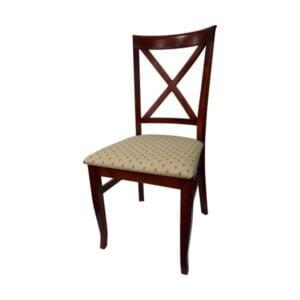 Jedálenská stolička SRA-9866/3 AKCIA