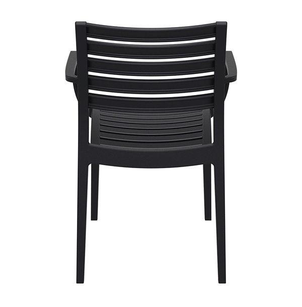 čierna stolička SI-ARTEMIS