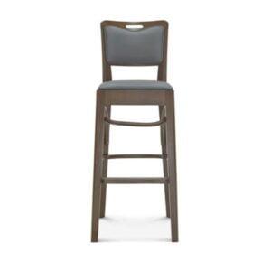 Barová stolička SRBST-423