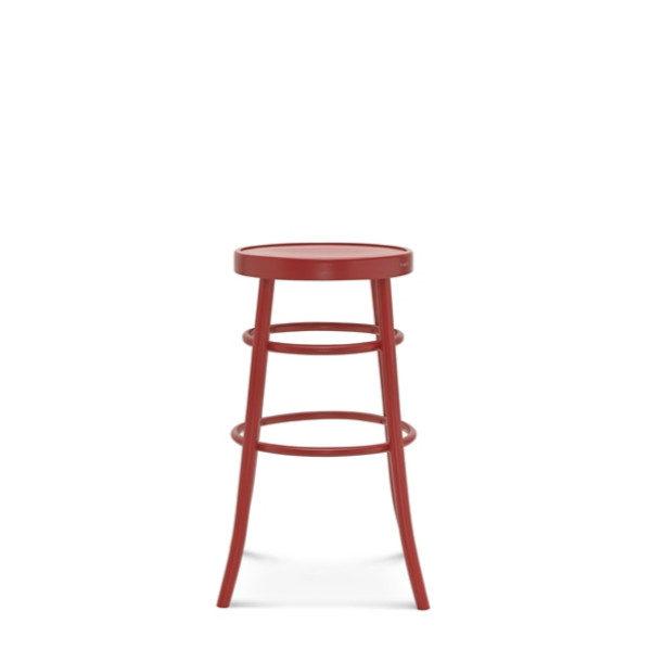 Barová stolička SRBST-302/75