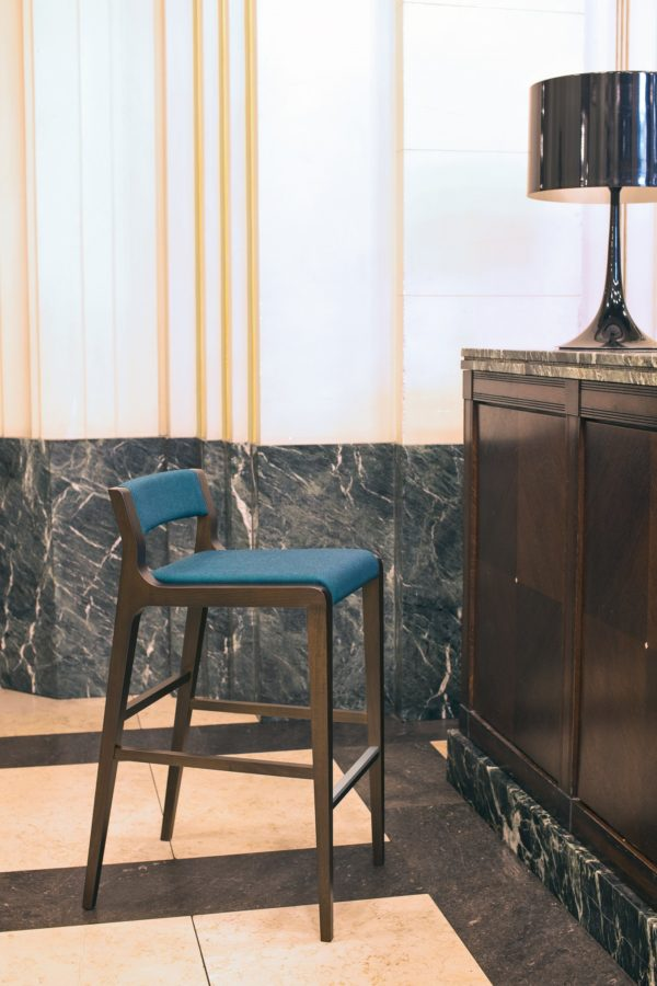 Barová stolička CI-Artu 2113 SG - dizajn