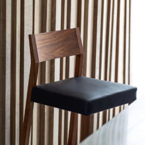Barová stolička CI-Linea 1001 SG - dizajn