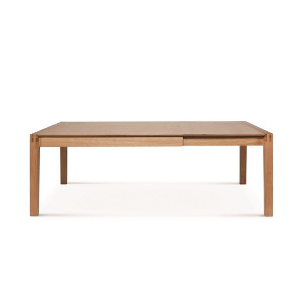 Rozkladací stôl SRST-1405 - rozložený