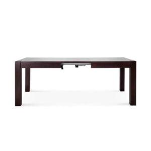 Rozkladací stôl SRST-1613 - rozložený