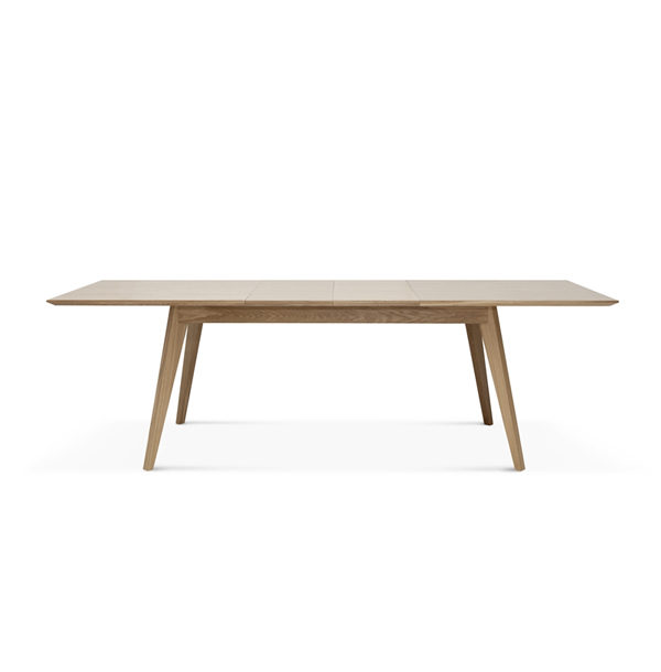 Rozkladací stôl SRST-1403 - rozložený
