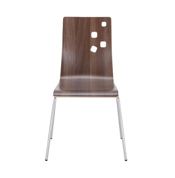 stolička z preglejky NS-Ammi