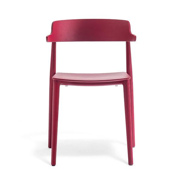 drevená stolička PE-Nemea 2825
