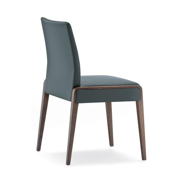 luxusná čalúnená stolička PE-Jil 520