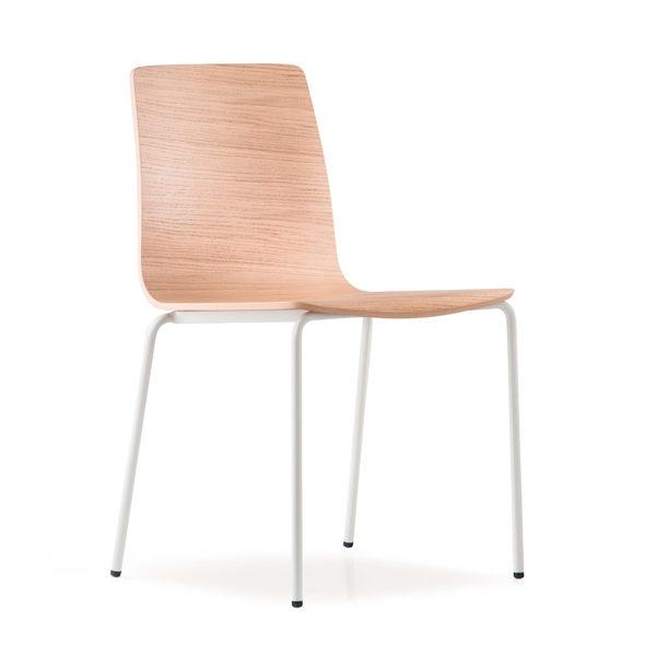 stolička z preglejky PE-Inga 5613