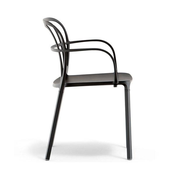kovová stolička PE-Intrigo 3715