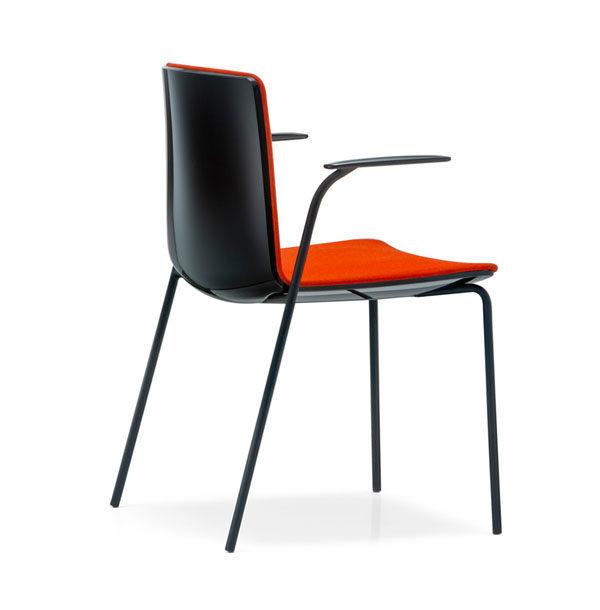 polykarbonátová stolička PE-Noa 726