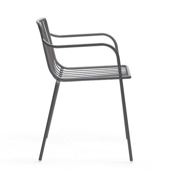 záhradná stolička PE-Nolita 3655