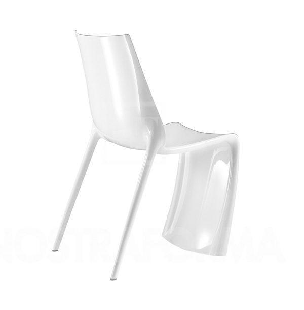 nylonová stolička PE-Smart
