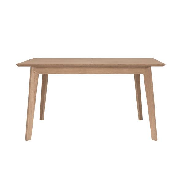 Rozkladací hranatý stôl SRST-1703