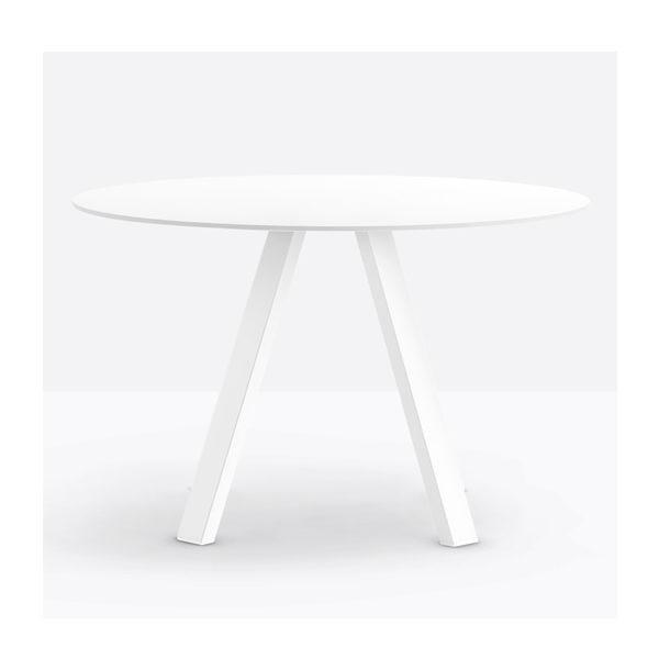 biely stol PE-Arki-Table ARK5