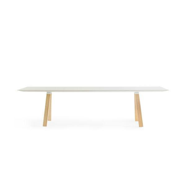 dizajnový stôl PE-Arki-Table Wood