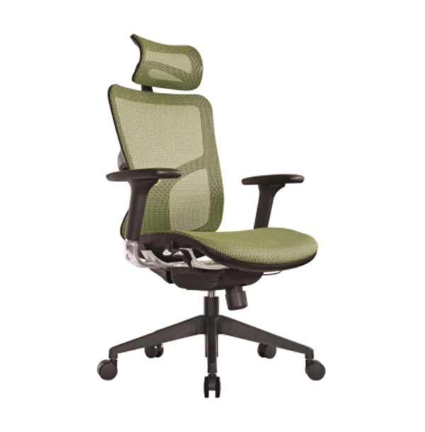 Kancelárska stolička YU-0806H(A+A)