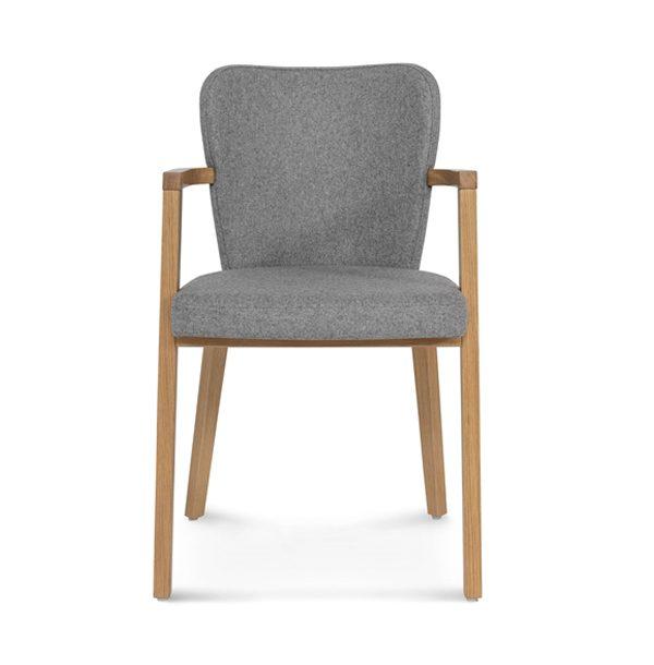 reštauračná stolička SRB-1807