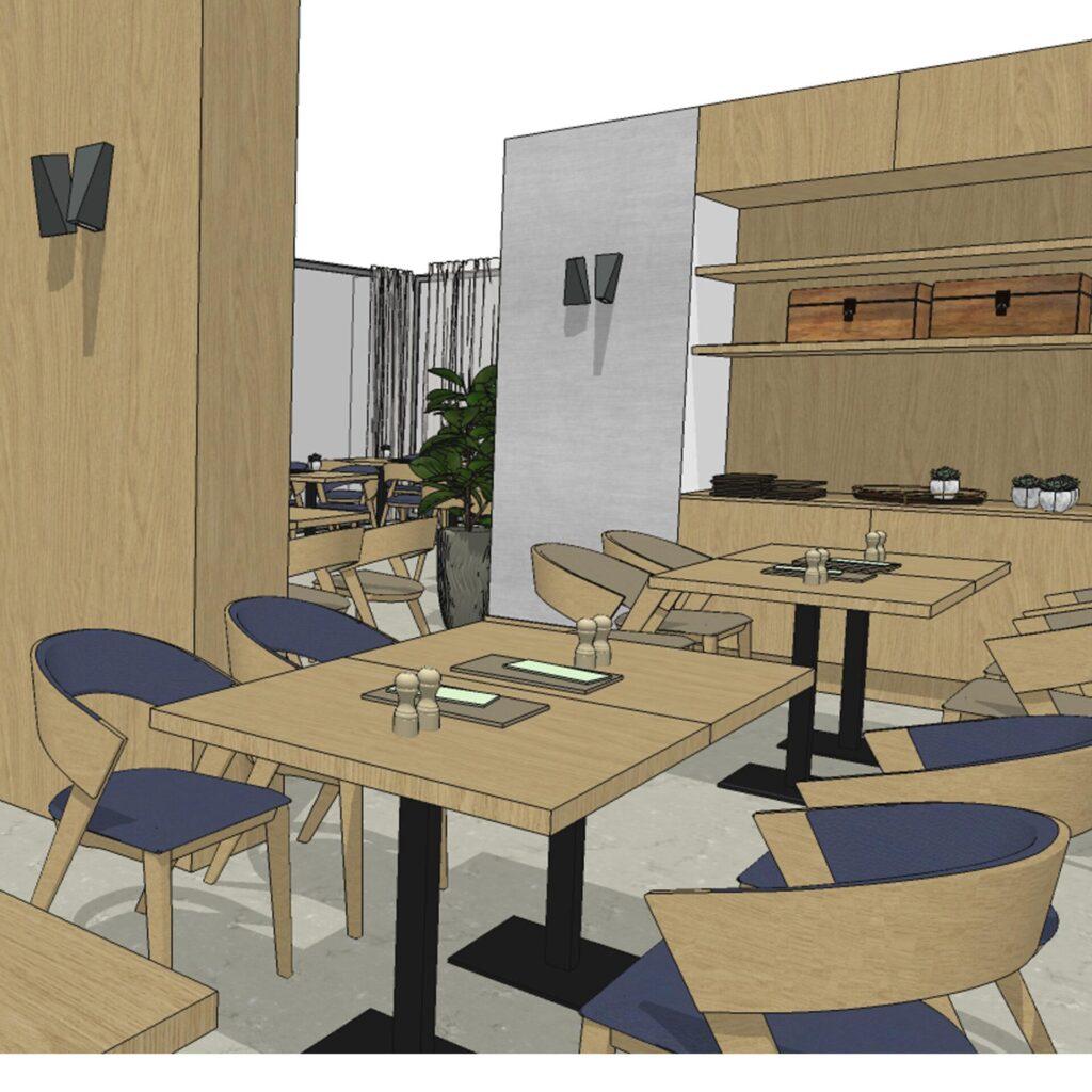 drevex-navrh interieru