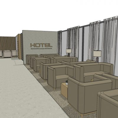 drevex-interier-dizajn-lobby-1