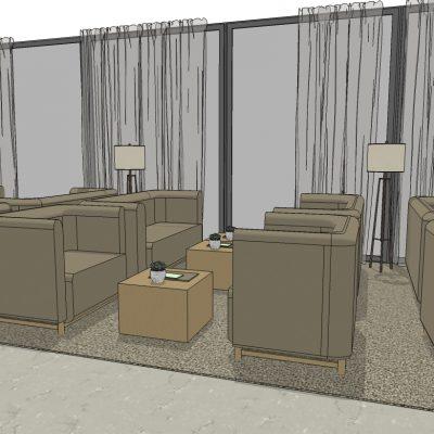 drevex-interier-dizajn-lobby-2