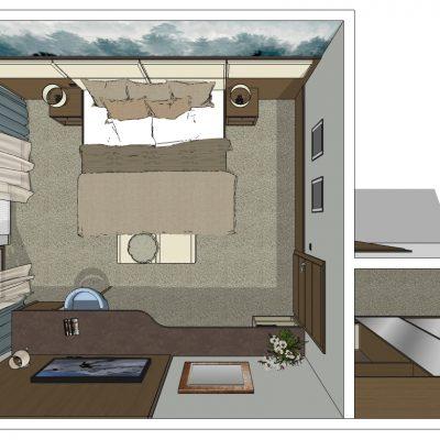 drevex-navrh-hotelovej-izby