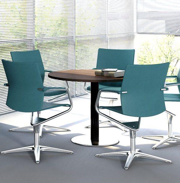 Rokovací stôl MD-Mito-MIT17-dark