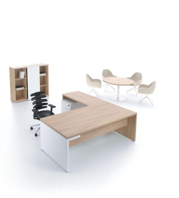 Rokovací stôl MD-Mito-MIT17-light
