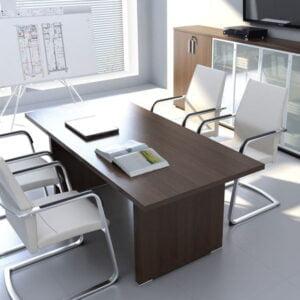 rokovací stôl MD-Quando