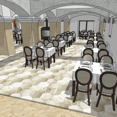 drevex-navrh restauracie-2