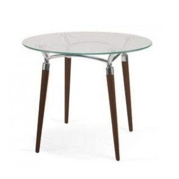 Sklenený stolík NS-Algeo ST