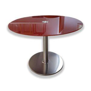 Sklenený stôl PF-100