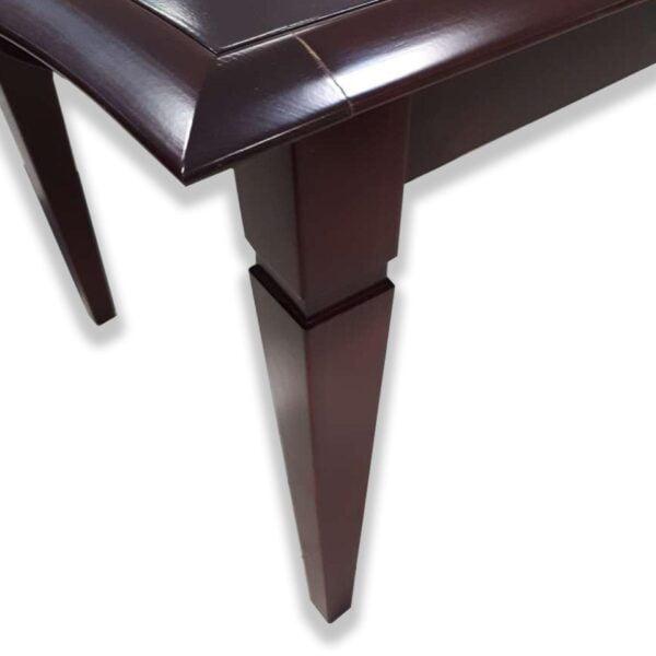Rozkladací stôl SRST-0809-0133-detajl