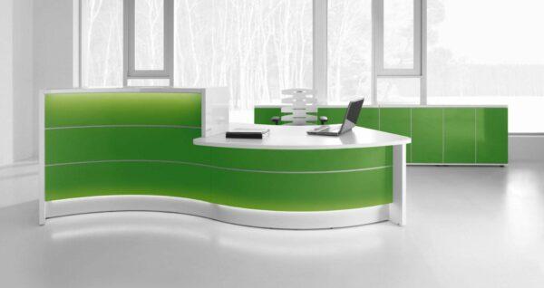 Zelená recepcia MD-Valde