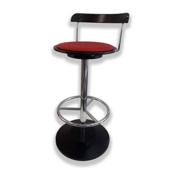 Barová stolička NSBST-Bistro Hocker-pohľad spredu