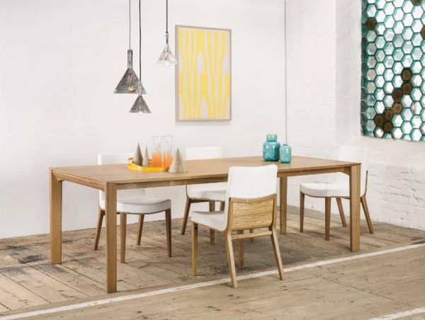 Pohodlná stolička STA-Moritz