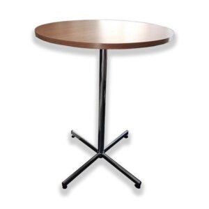 Okrúhly barový stôl NS-Cruzo