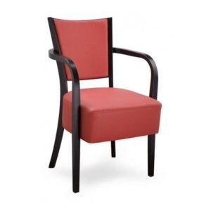 Stolička s podrúčkami SBB-323542