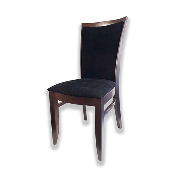 Drevená stolička SRA-0540