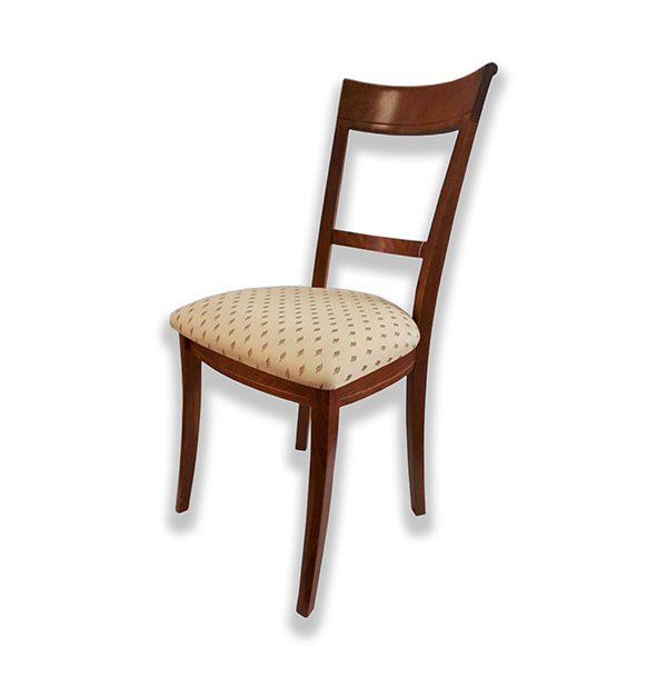 Drevená stolička SRA-9831